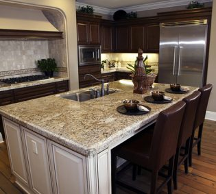 Granite Worktops Woking