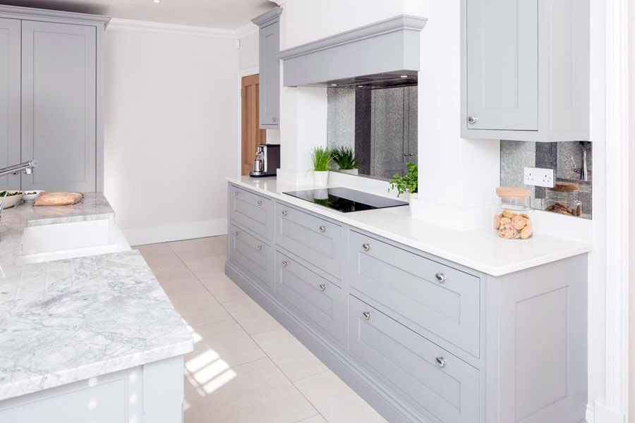 Stone Kitchen Worktops
